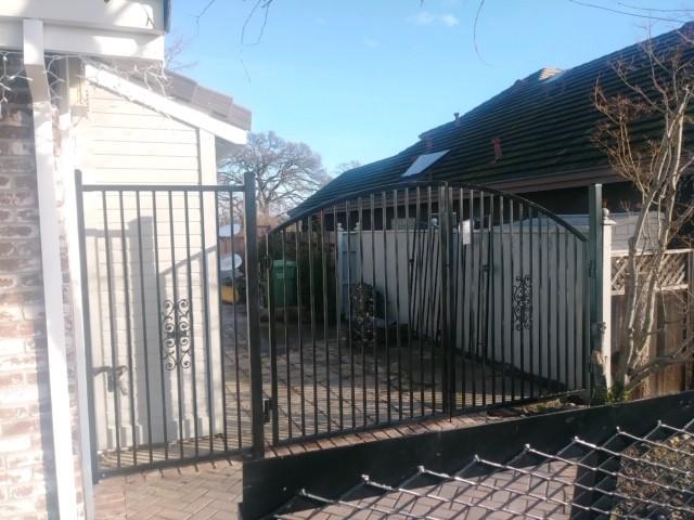residential iron gate Moraga, CA