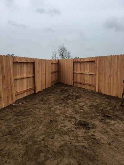 redwood fencing Moraga, CA 94513