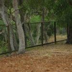 deer Fencing with welded wire Oakley, CA