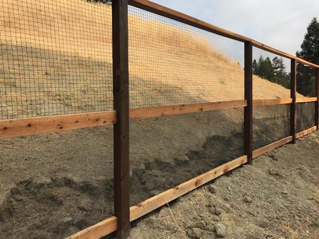 deer fencing Brentwood, CA