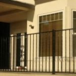 iron patio fence railing Moraga, CA