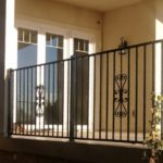 iron patio fencing Moraga, CA