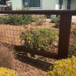 hogwire fencing San Jose, CA