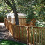 redwood fence 94513